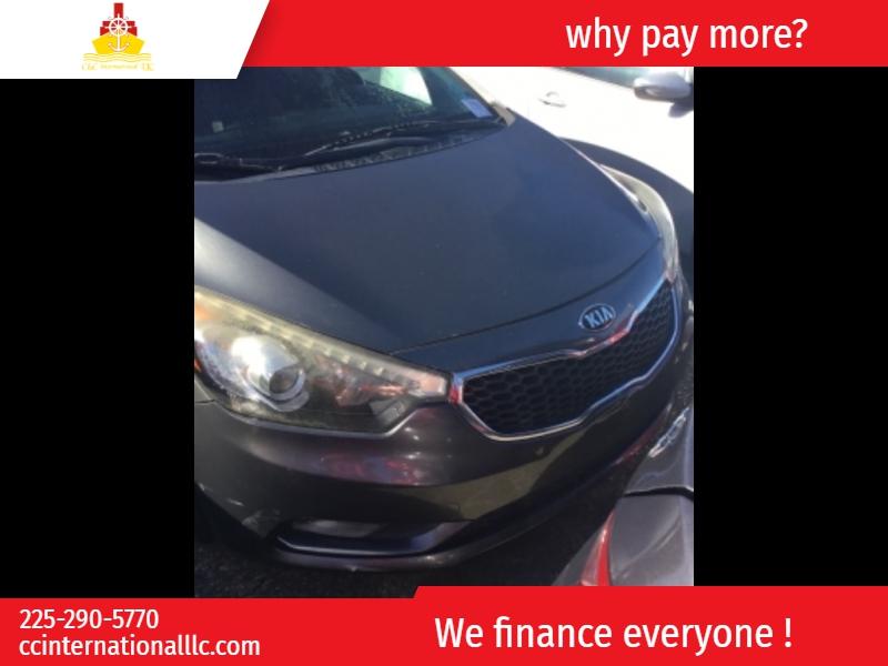 Kia Forte 2014 price $6,500