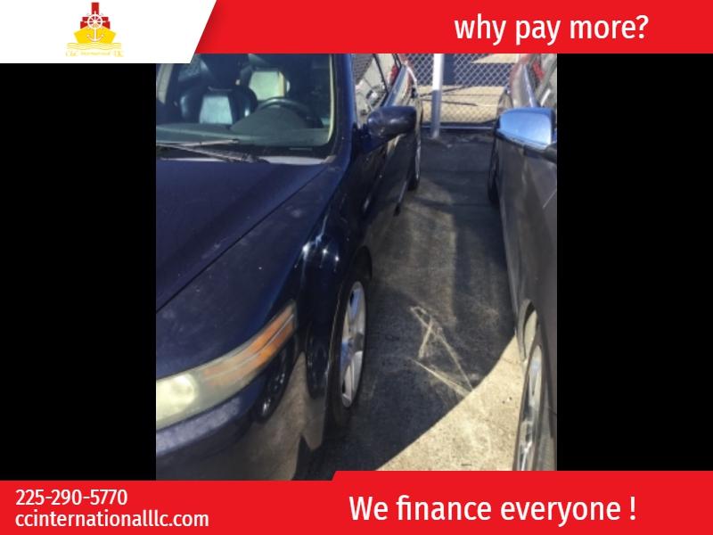 Acura TL 2004 price $3,500