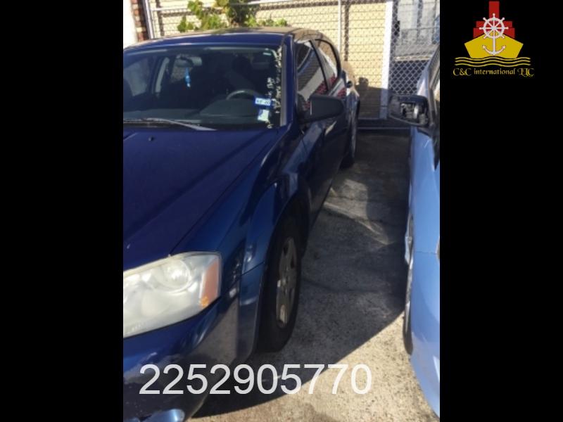 Dodge Avenger 2010 price $3,500