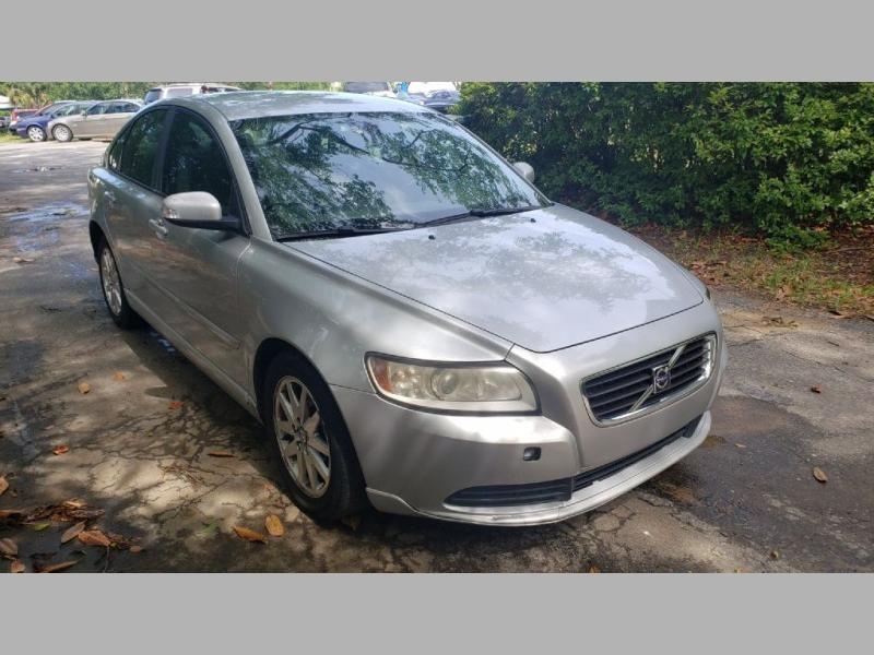 VOLVO S40 2009 price $4,990