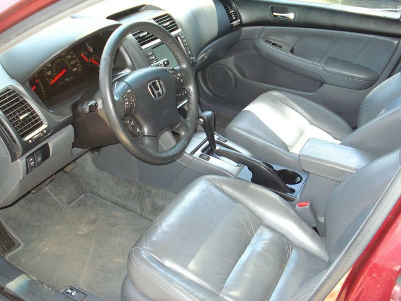 HONDA ACCORD 2004 price $4,999