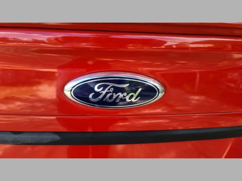 FORD FIESTA 2013 price $4,495