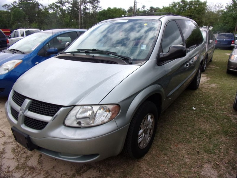 2003 dodge grand caravan sport fairtrade auto sales dealership in tallahassee fairtrade auto sales