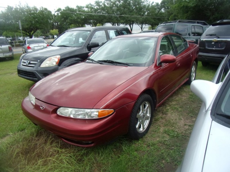2001 oldsmobile alero gls fairtrade auto sales dealership in tallahassee 2001 oldsmobile alero gls