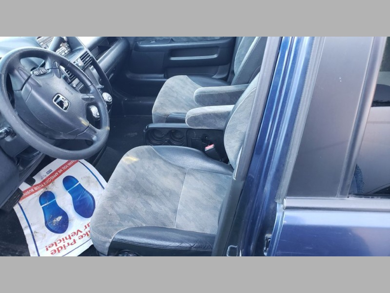HONDA CR-V 2003 price $3,250