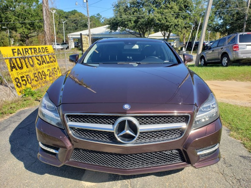 MERCEDES-BENZ CLS 2012 price $19,499