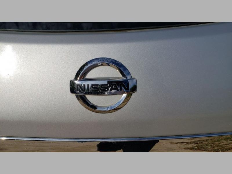 NISSAN ROGUE SELECT 2014 price $5,995