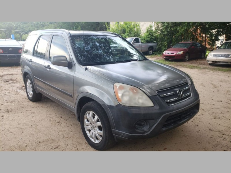 HONDA CR-V 2006 price $3,495