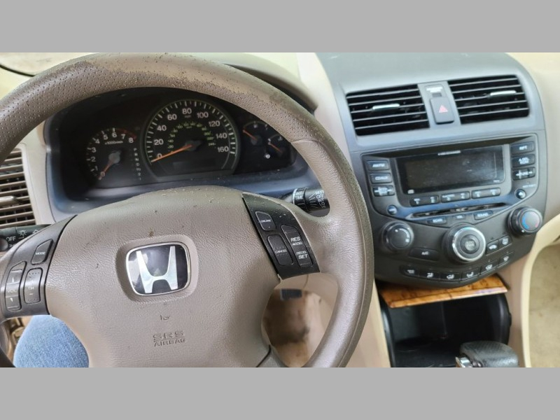 HONDA ACCORD 2005 price $4,250