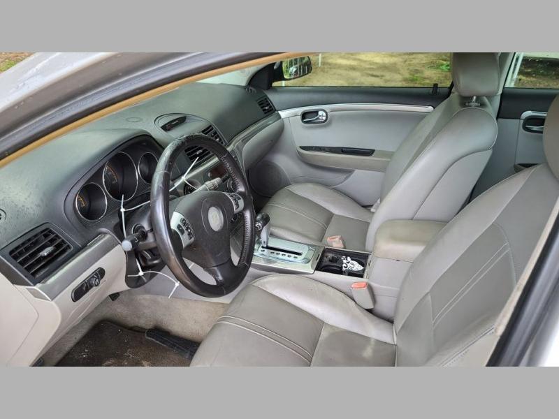 SATURN AURA 2007 price $2,995
