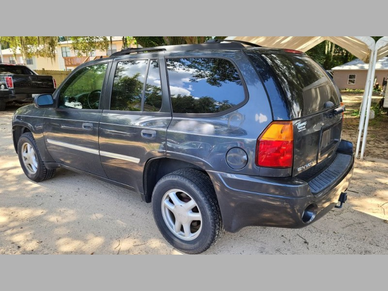 GMC ENVOY 2007 price $2,995
