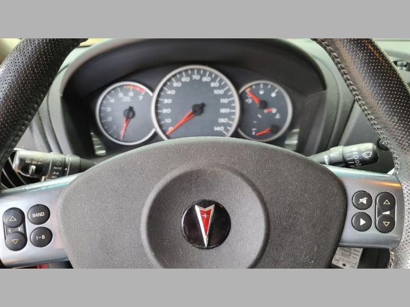 PONTIAC GRAND PRIX 2006 price $2,995