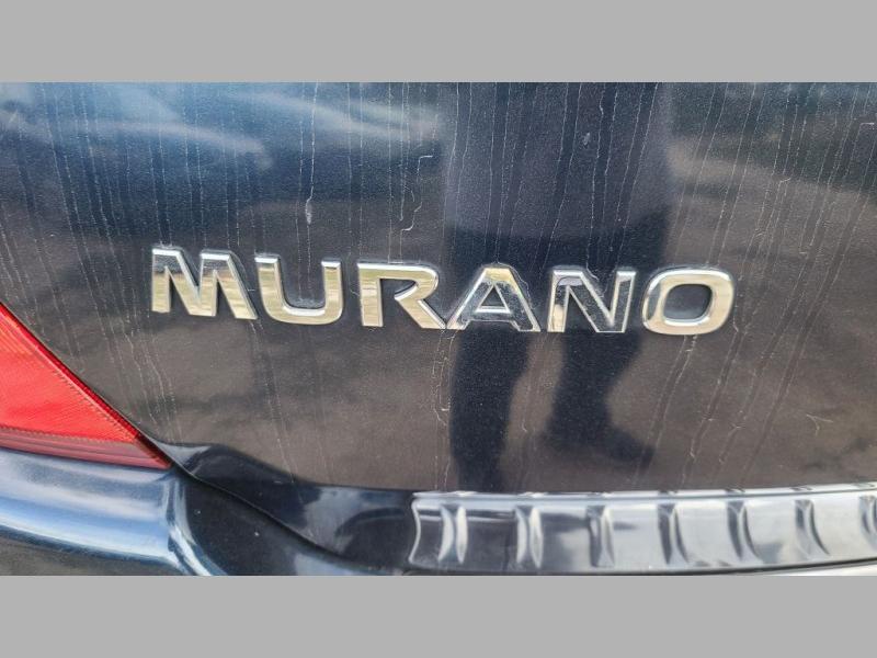 NISSAN MURANO 2007 price $2,995