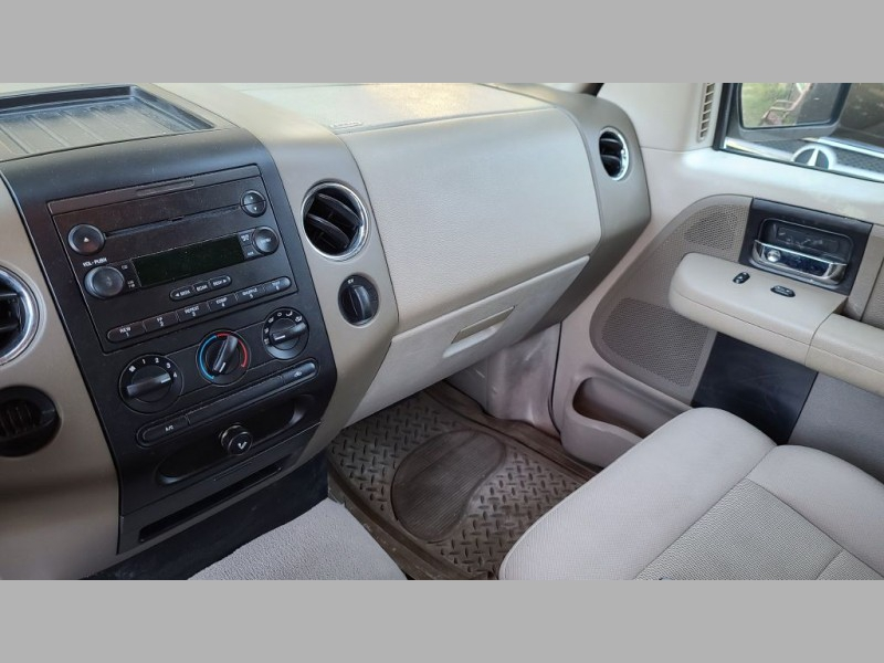 FORD F150 2004 price $3,995