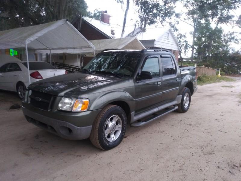 FORD EXPLORER SPORT 2003 price $2,995