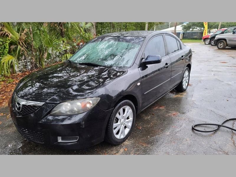 MAZDA 3 2007 price $2,495