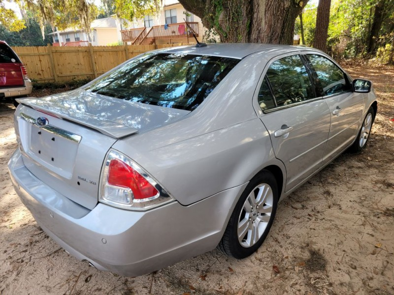 FORD FUSION 2008 price $2,995