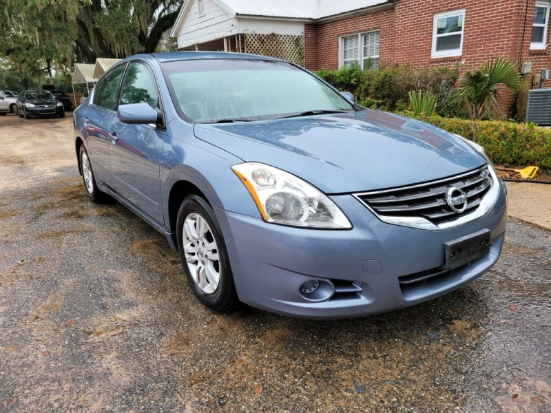 NISSAN ALTIMA 2010 price $4,495