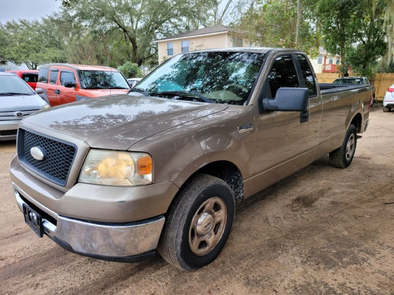 FORD F150 2006 price $3,995