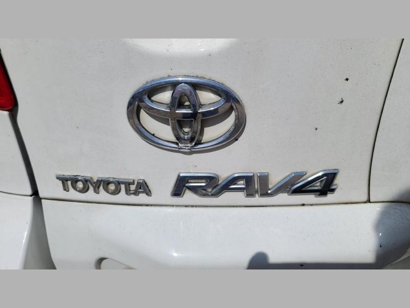 TOYOTA RAV4 2006 price $5,495