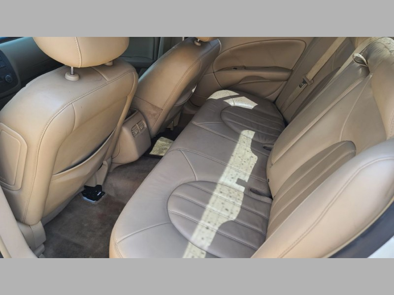 BUICK LUCERNE 2011 price $4,995