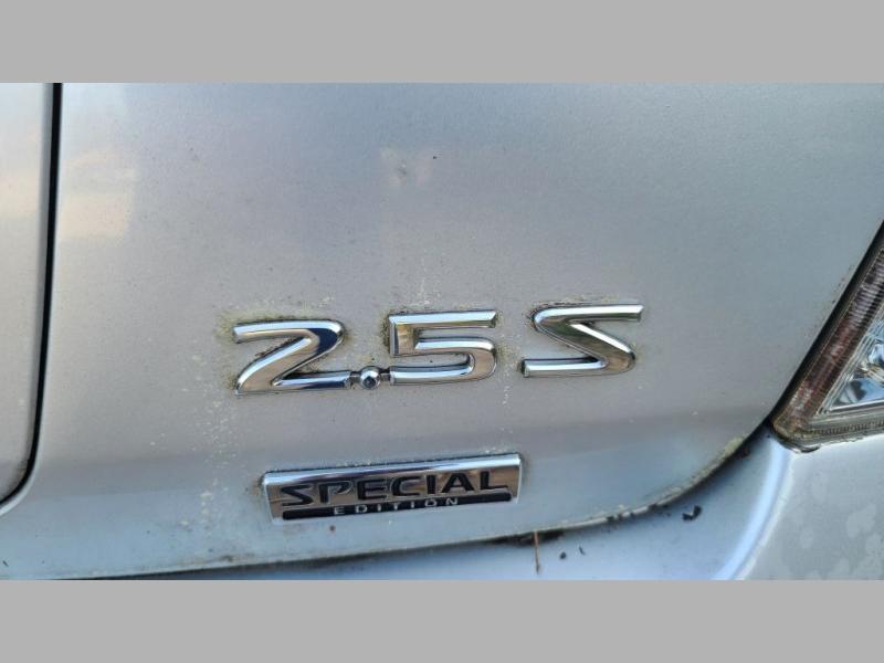 NISSAN ALTIMA 2006 price $3,495
