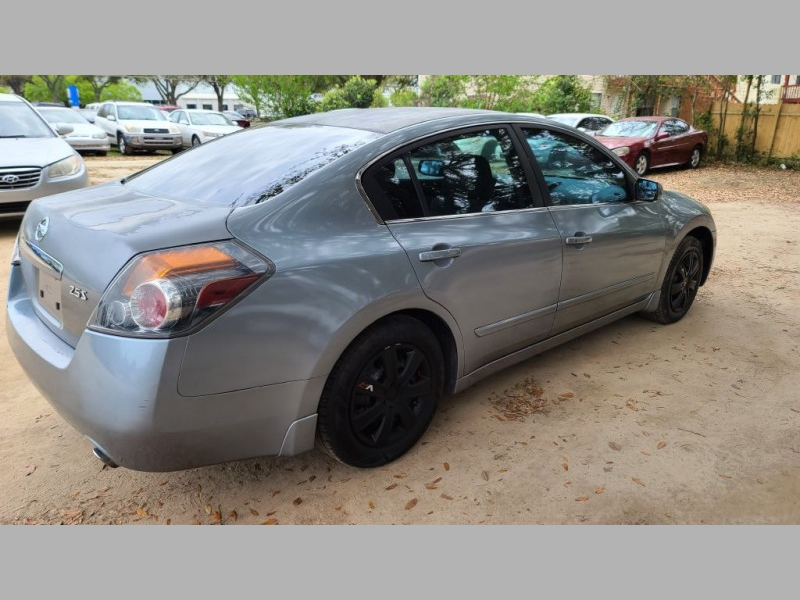 NISSAN ALTIMA 2007 price $2,995