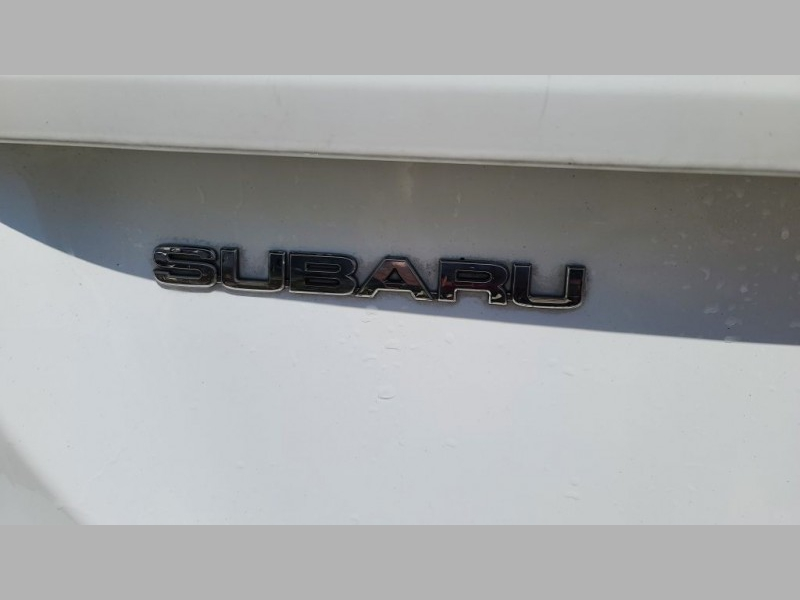 SUBARU FORESTER 2007 price $4,299