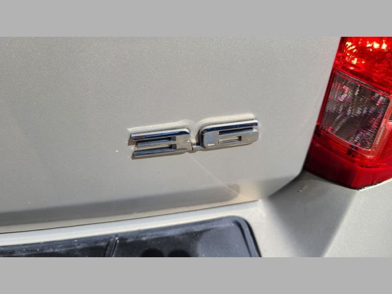 CADILLAC SRX 2012 price $8,495