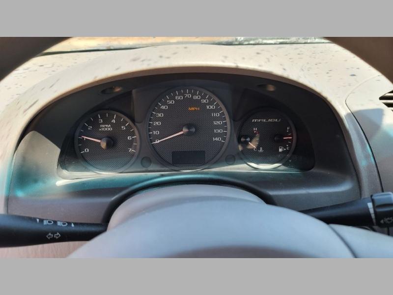 CHEVROLET MALIBU 2005 price $2,649
