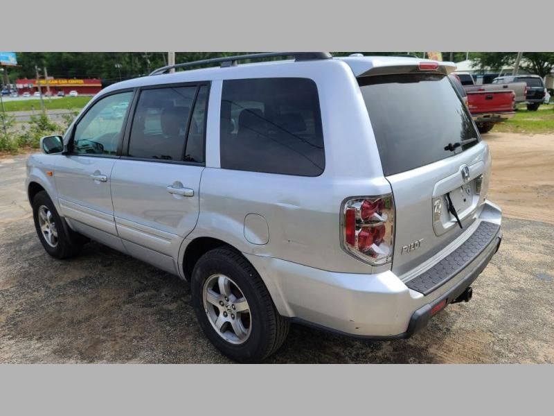 HONDA PILOT 2006 price $3,495