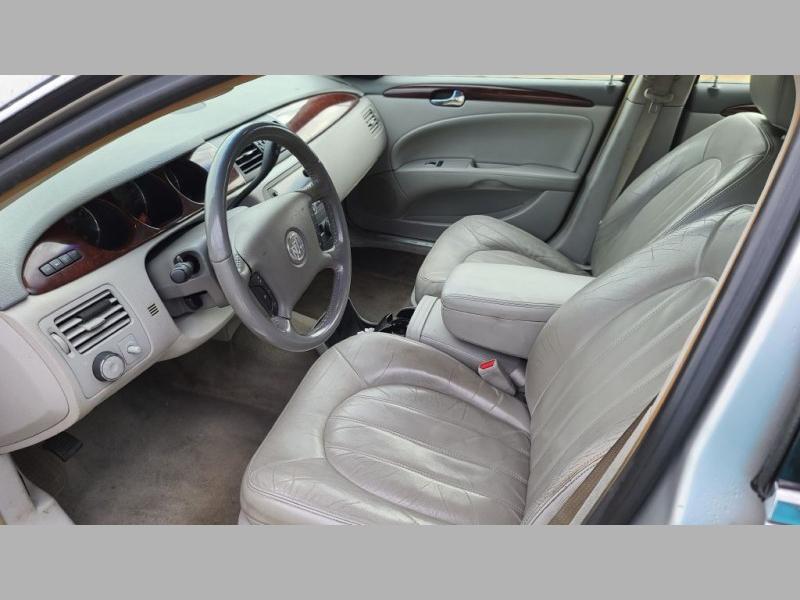 BUICK LUCERNE 2006 price $3,995
