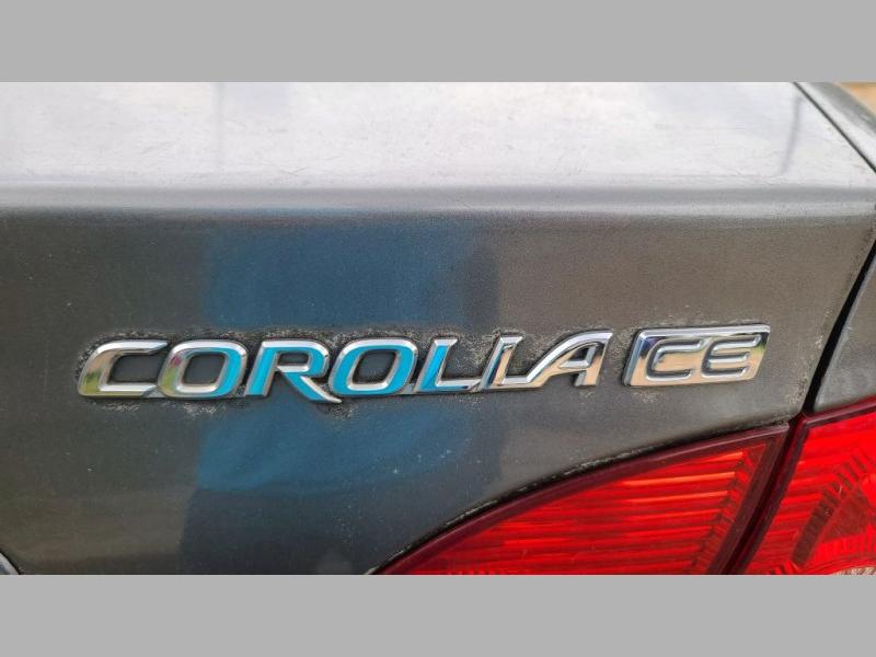 TOYOTA COROLLA 2006 price $3,895