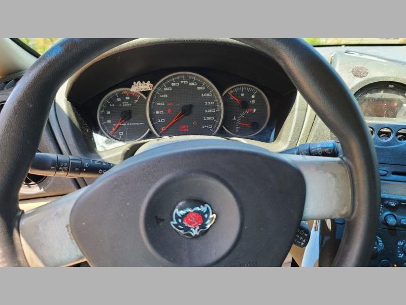 PONTIAC GRAND PRIX 2004 price $2,995