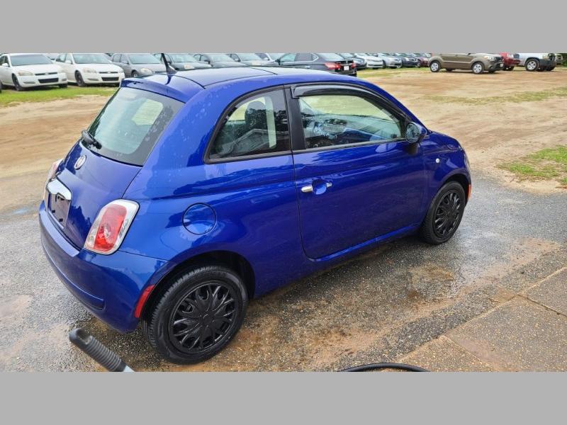 FIAT 500 2012 price $3,995