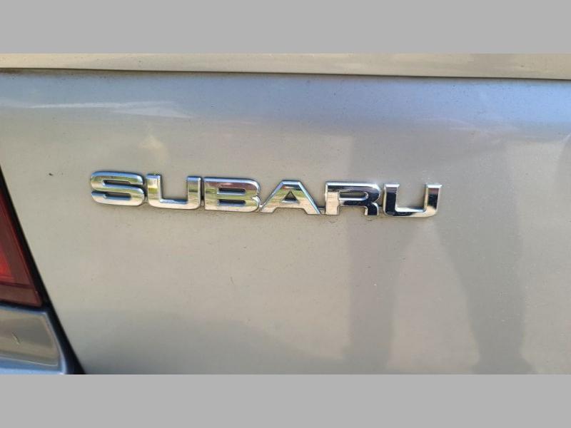 SUBARU LEGACY 2007 price $3,749