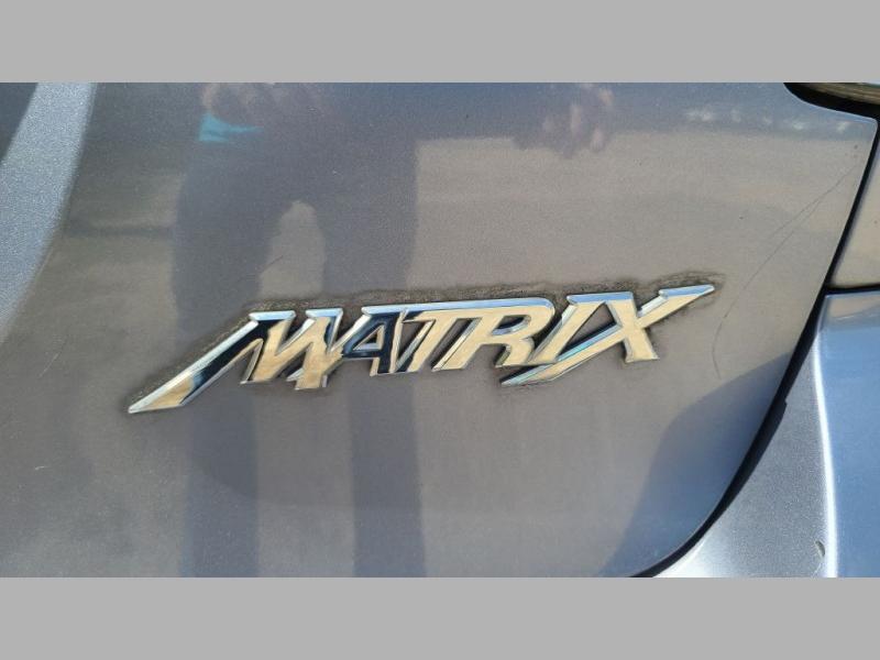 TOYOTA COROLLA MATRIX 2007 price $4,849