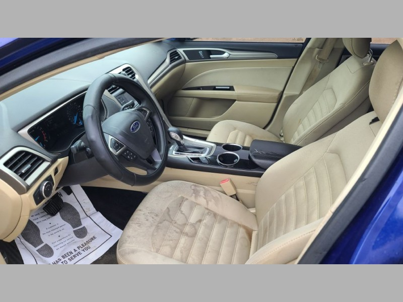 FORD FUSION 2014 price $5,495