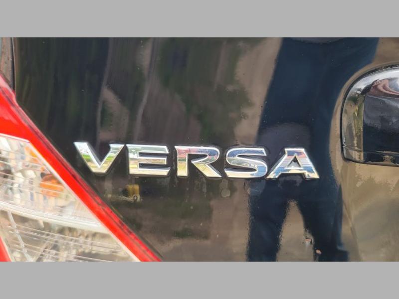 NISSAN VERSA 2012 price $2,895