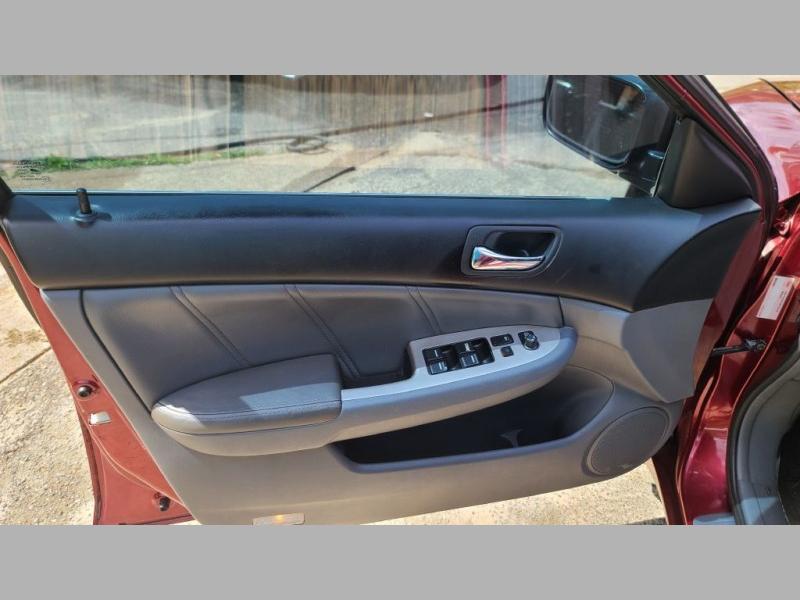 HONDA ACCORD 2004 price $3,995