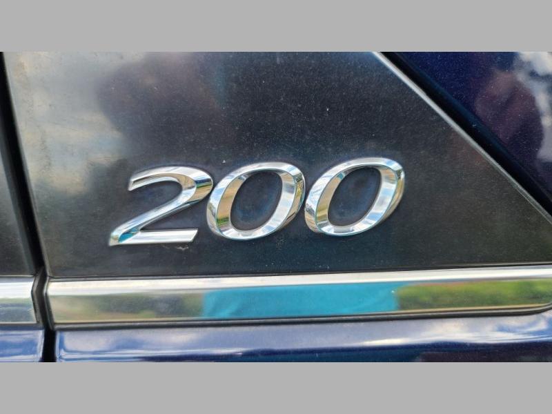 CHRYSLER 200 2013 price $4,299