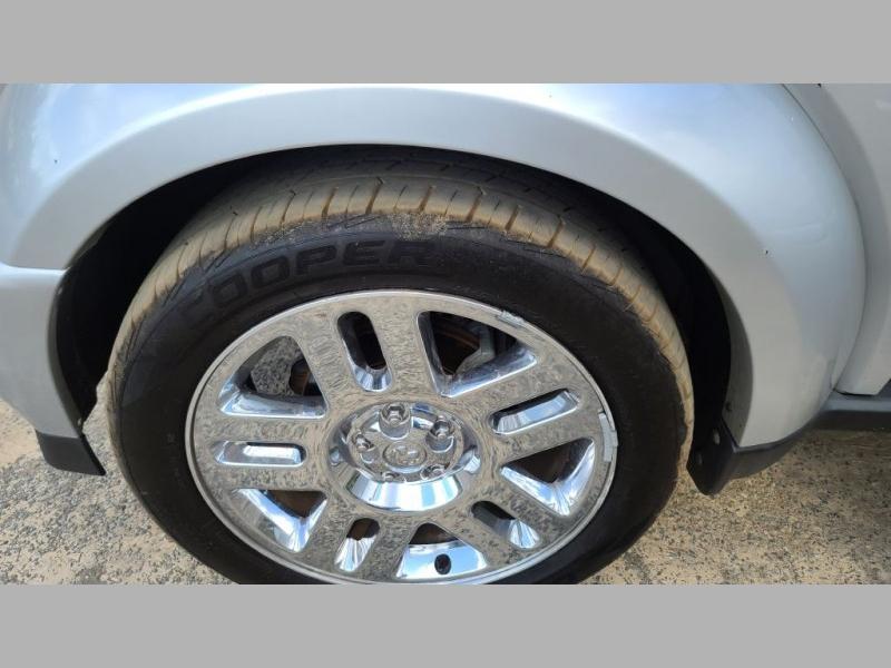DODGE NITRO 2011 price $4,995