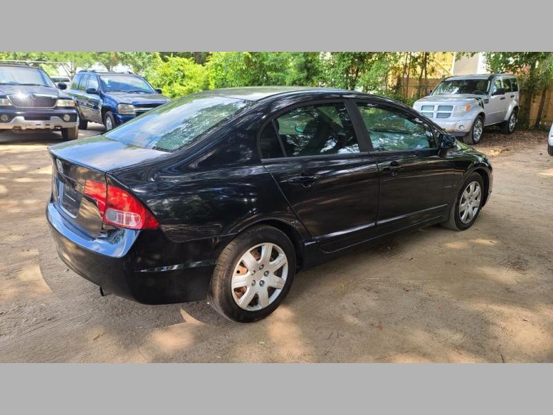 HONDA CIVIC 2008 price $3,799