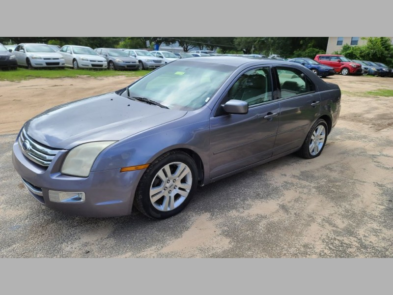 FORD FUSION 2007 price $2,995