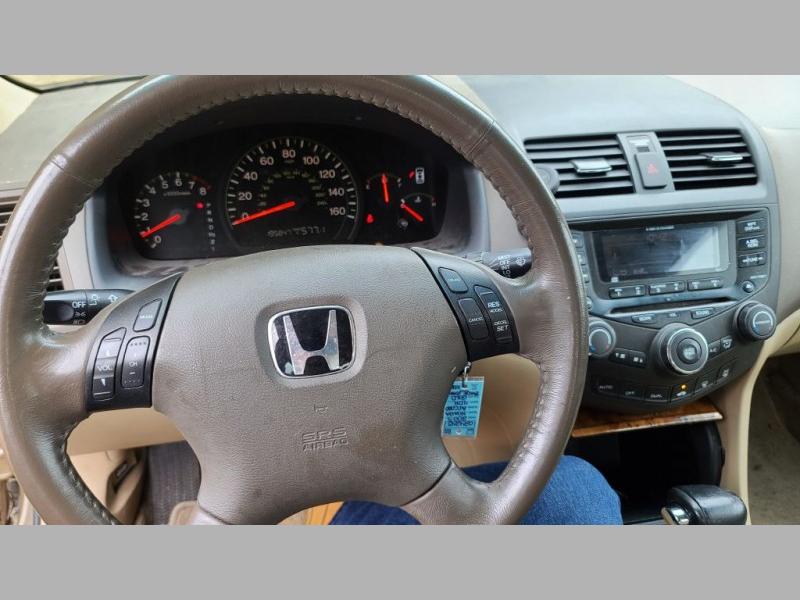 HONDA ACCORD 2005 price $2,995