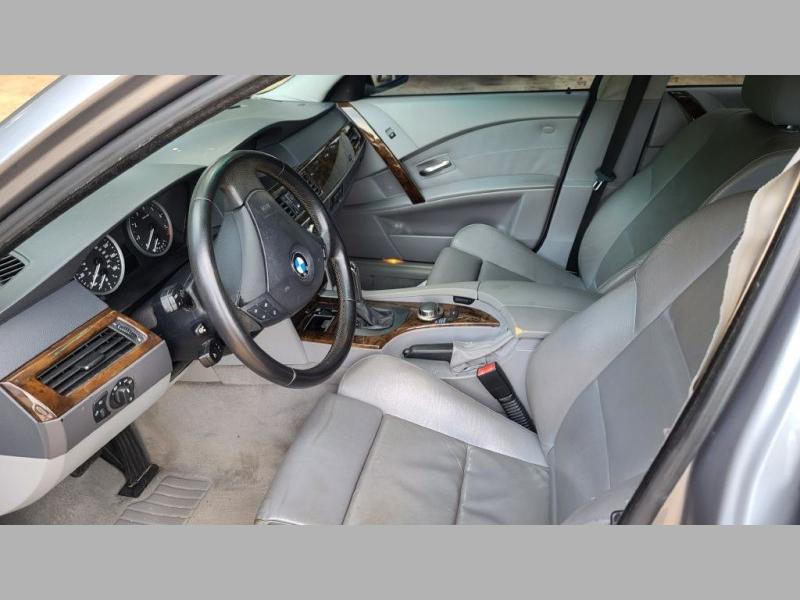 BMW 525 2006 price $3,995