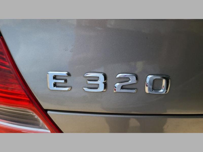 MERCEDES-BENZ E-CLASS 2005 price $2,995