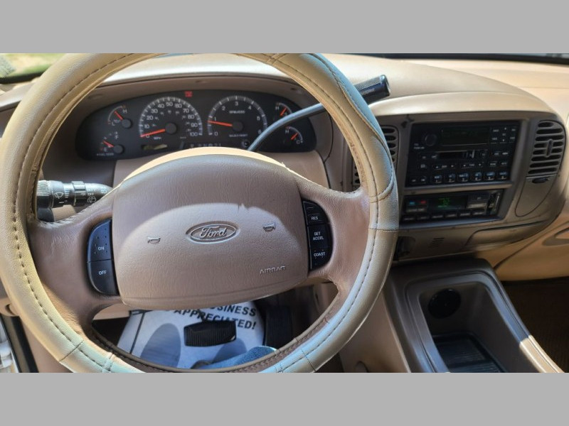 FORD EXPEDITION 1999 price $2,995