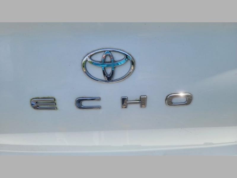 TOYOTA ECHO 2001 price $2,750