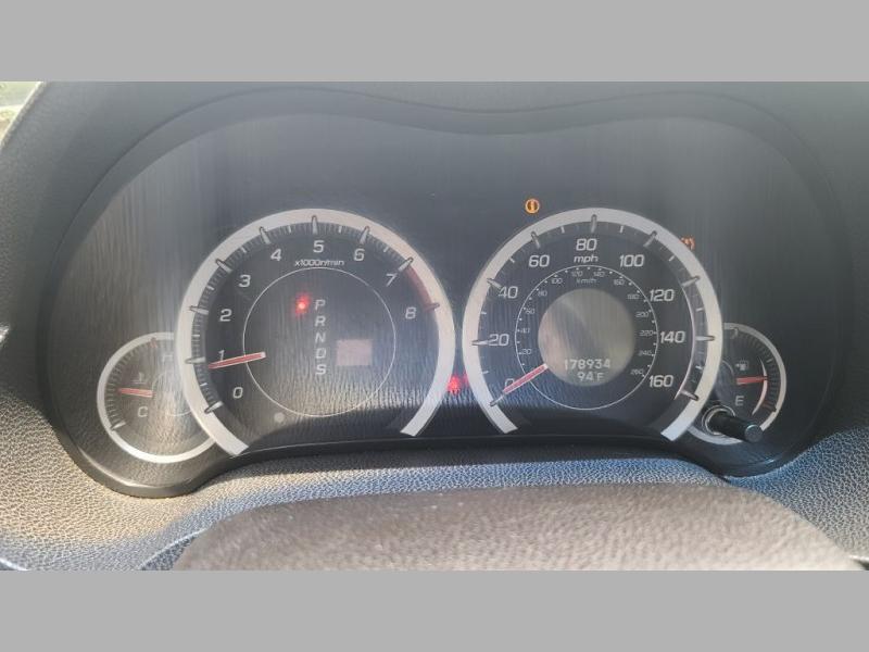 ACURA TSX 2009 price $4,699
